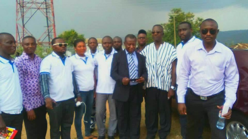 Guest Speaker and Guest of Honour with ODA Executives.jpg